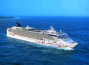 Norwegian Star (c) Norwegian Cruise Line