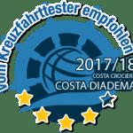 Test Costa Diadema
