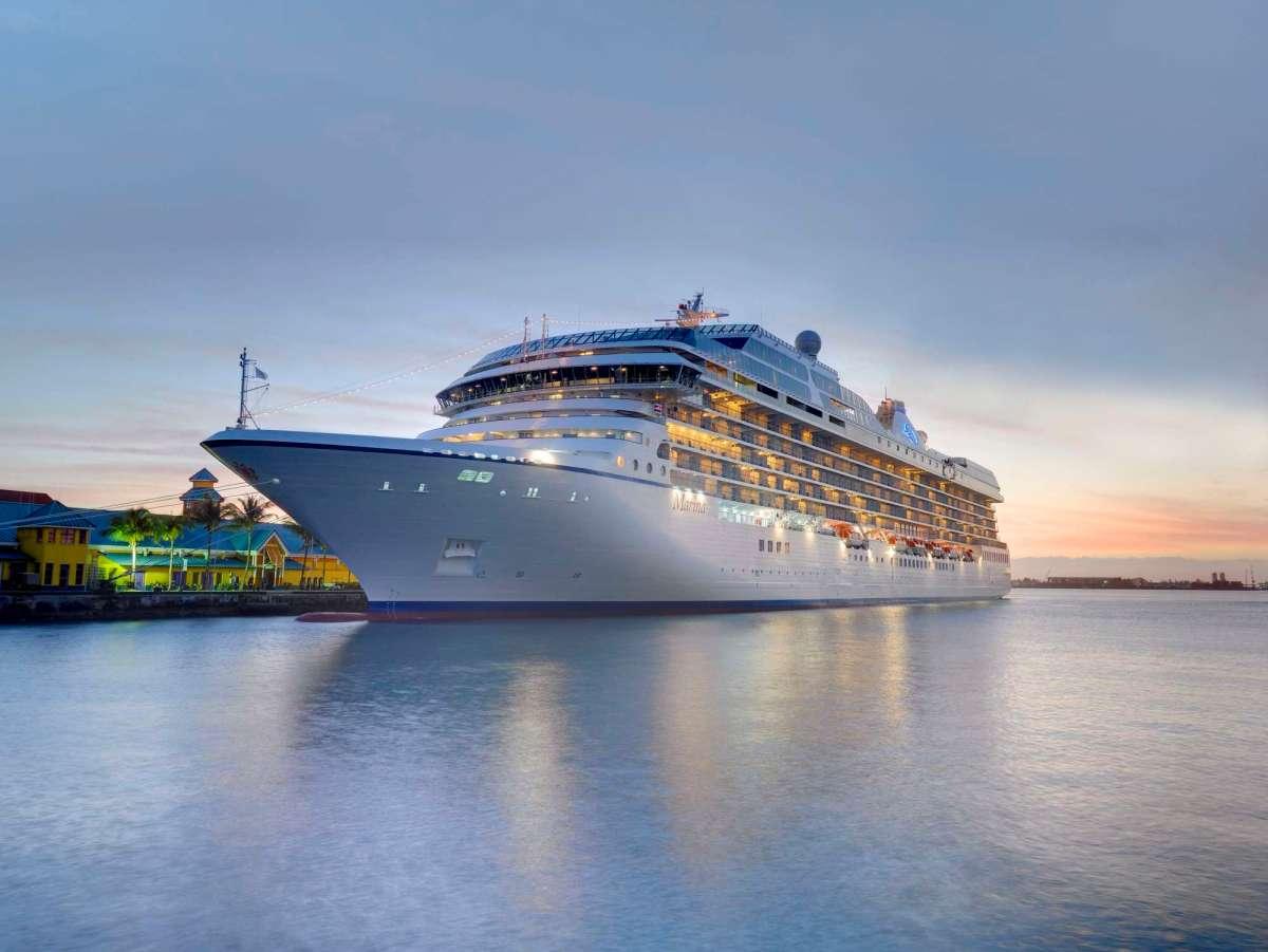 Mit Oceania Cruises zu Alaskas Grenzen der Zivilisation: Mehr Häfen, längere Liegezeiten und wilde Natur
