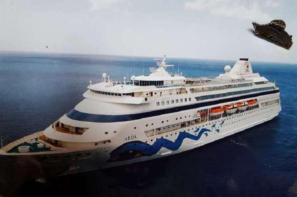 AIDA Cruises Geschichte