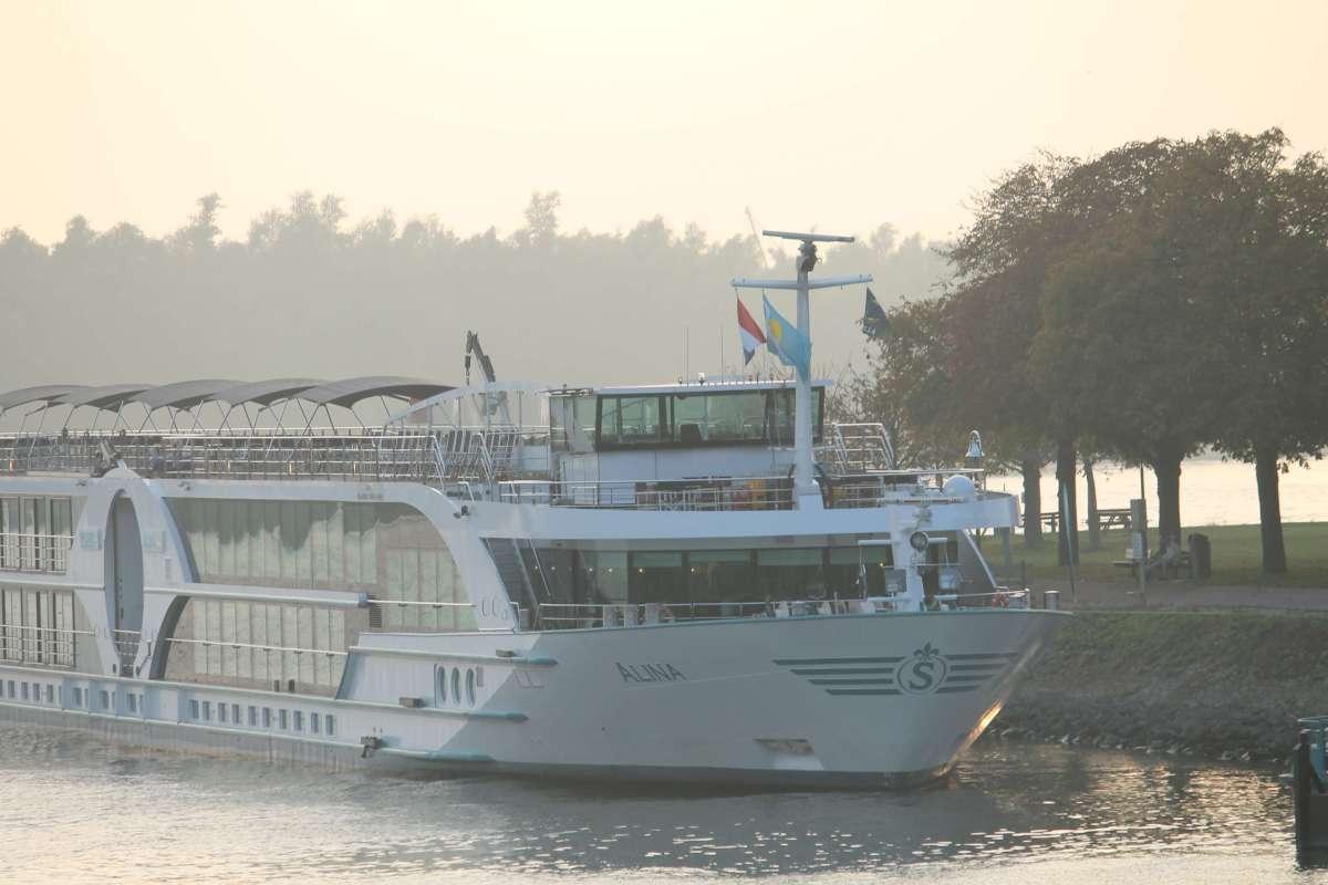 Scylla will mit Viva Cruises durchstarten...