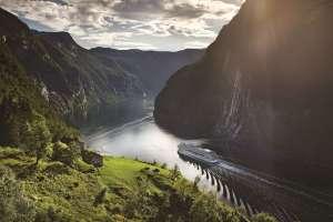 oriana-im-fjord