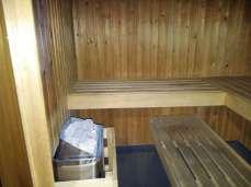 Sauna MS Vista Fidelio