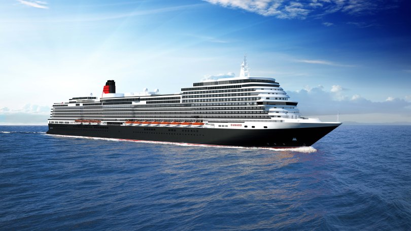 Pressebild_Cunard_Neubau_Schiff