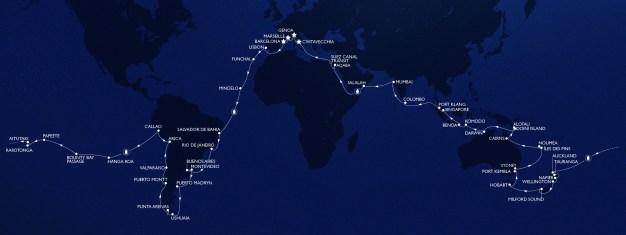 WORLD_CRUISE_2020_Itinerary