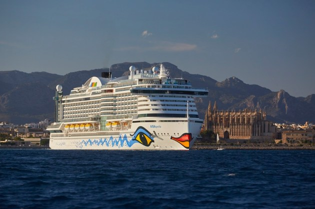 AIDA Cruises Black Friday