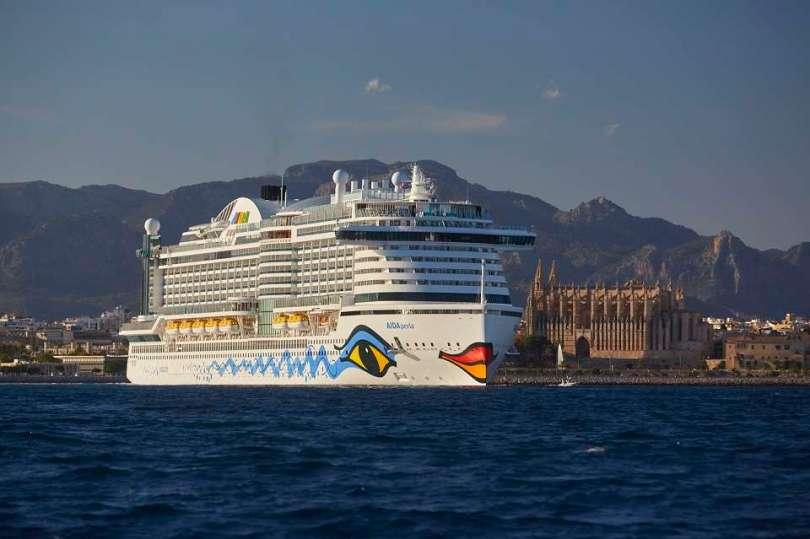 AIDA Cruises Black Friday