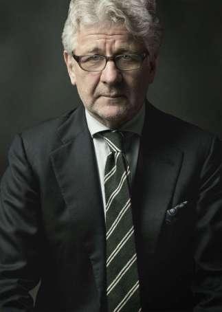 Marcel Reiff Portrait