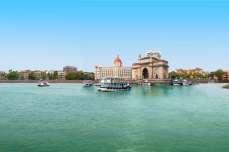 India, Mumbai - The Gateway of India