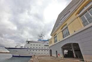 FTI Cruises_MS BERLIN_Kuba