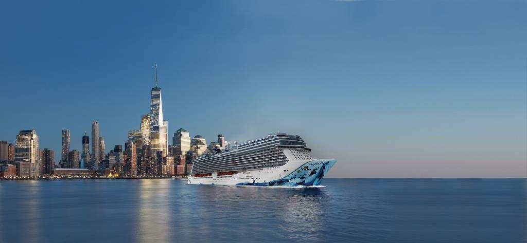 Christian Böll verlässt Norwegian Cruise Line!