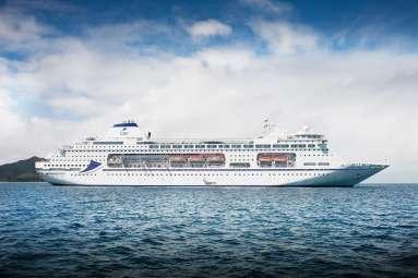 COLUMBUS © Cruise & Maritime Voyages