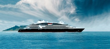 PONANT - Le Lapérouse (c) Ponant - Stirling Design International