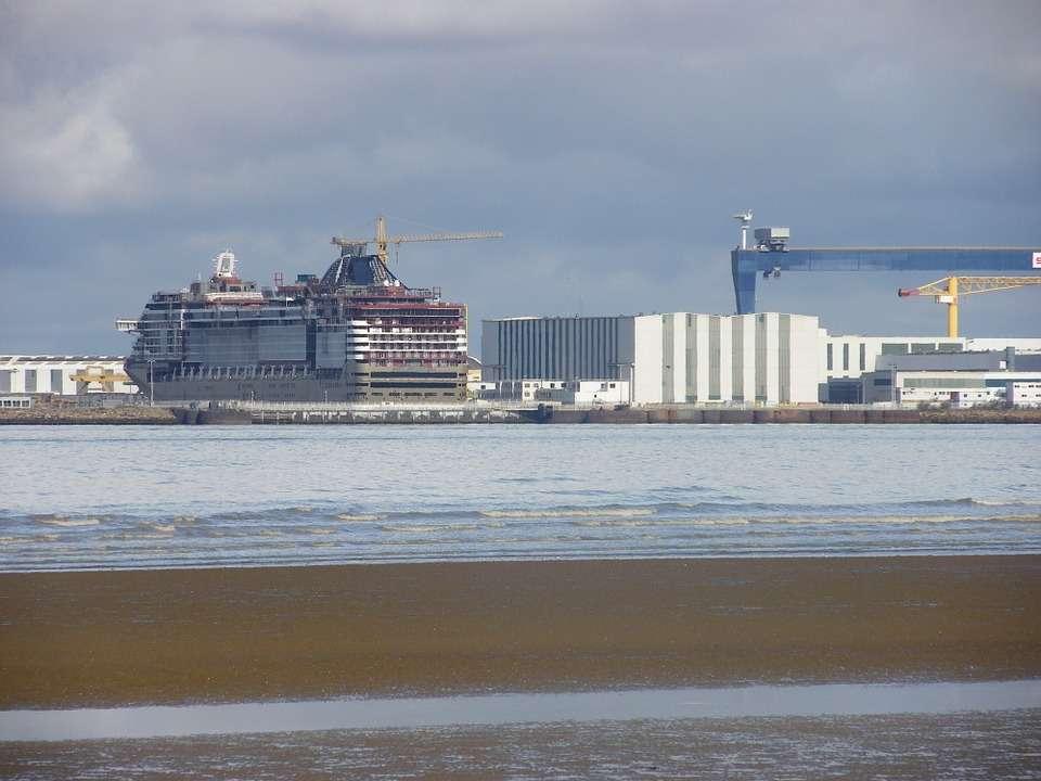 Bis 2027 sind derzeit weltweit 107 neue Kreuzfahrtschiffe bestellt!