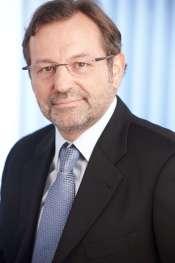 Richard Vogel, Geschäftsführer TUI Cruises
