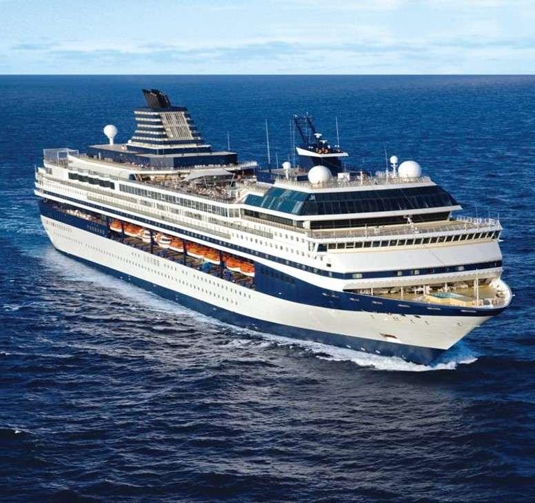 10 Jahre TUI Cruises