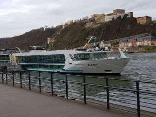 Alena in Koblenz