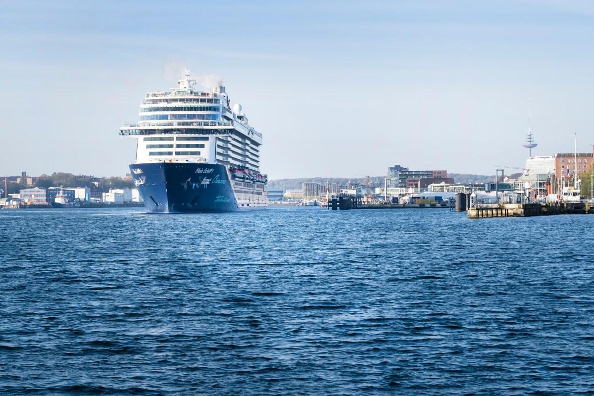 Sommer-Katalog 2020 von TUI Cruises - Neues Routenkonzept der MS Herz und Bordguthaben für kombinierte Reisen