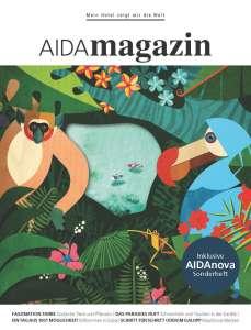 AIDAmagazin_No2_Titel