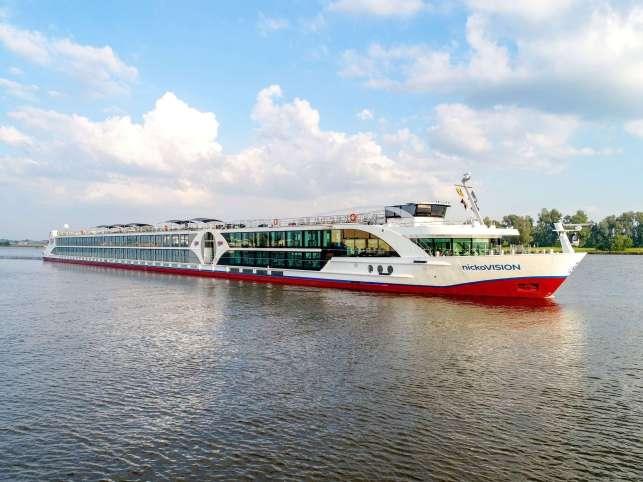 Guido Laukamp Nicko Cruises