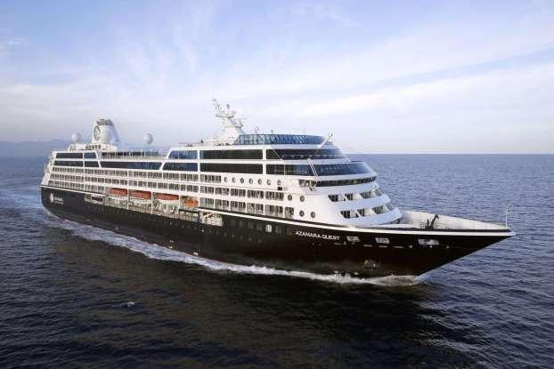 Azamara Cruises verkauft