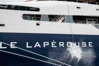 PONANT Taufmoment Le Lapérouse @ Studio Ponant - L. Patricot