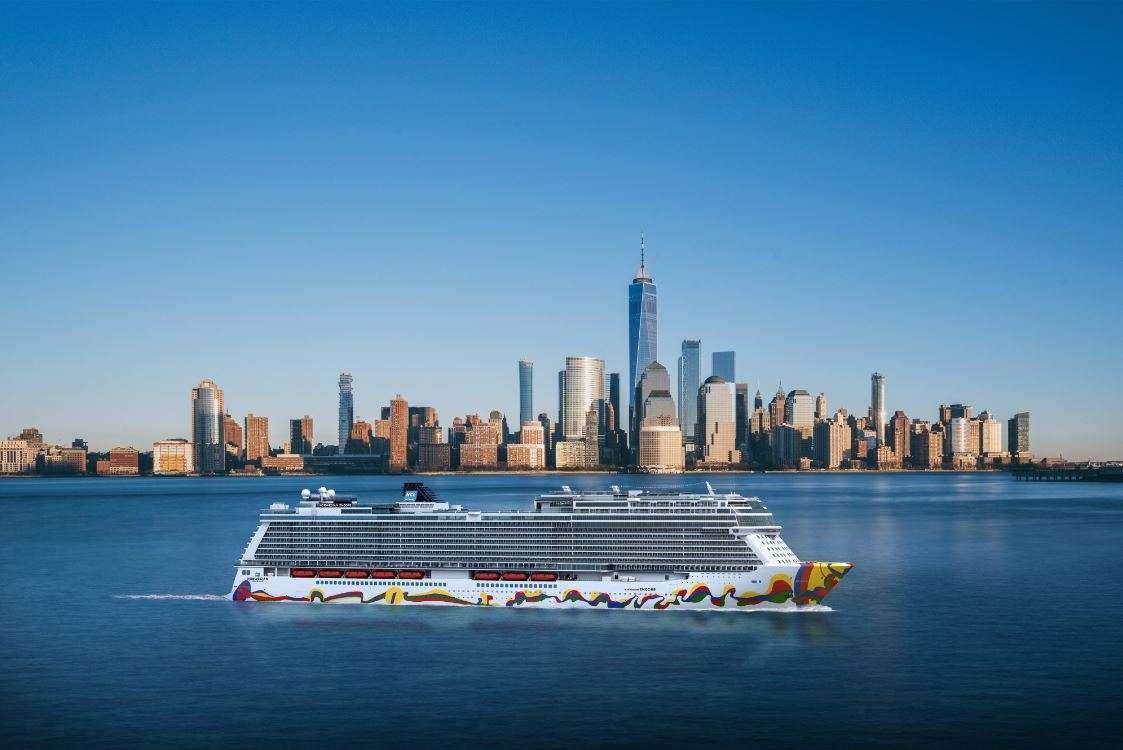 Norwegian Cruise Line stellt die ersten Sommerrouten 2020 vor