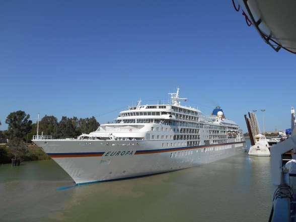 HL Cruises Sicherheit
