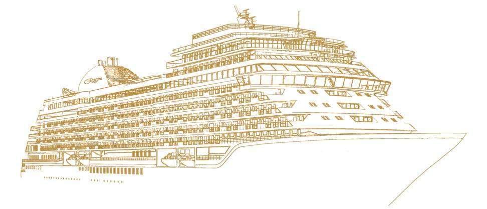 Regent Seven Seas Cruises® ordert neues Luxus-Kreuzfahrtschiff auf Explorer-Niveau