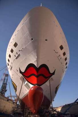 AIDA Cruises Nachhaltigkeitbericht