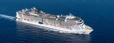 , MSC Grandiosa Taufe – wir berichten live von Bord…