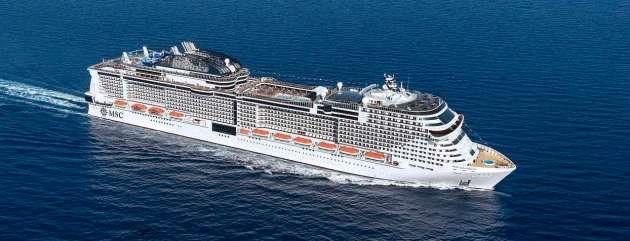 , MSC Cruises stellt neue smarte Features für MSC for Me vor, die mit der MSC Grandiosa zum Einsatz kommen werden
