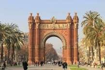 Barcelona Reisehinweis