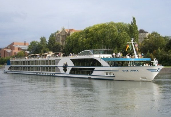 VIVA Cruises Bedingungen