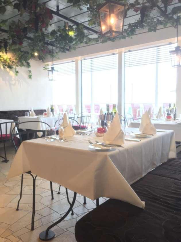 Reisebericht AIDAnova / AIDA Cruises, Reisebericht AIDAnova Teil 5 – Seetag – Küchenführung & Restaurants (Preise)