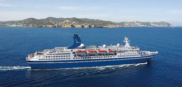 CMV Schiffe neues Management