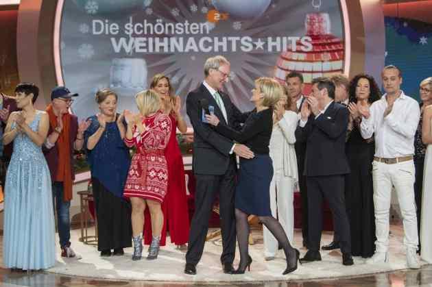 """, 1 Million Euro von Phoenix Reisen bei ZDF-Gala """"Die schönsten Weihnachtshits"""""""