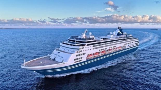 TransOcean bekommt Ineues Ganzjahres Schiff, Das neue TransOcean Schiff heißt IDA PFEIFFER