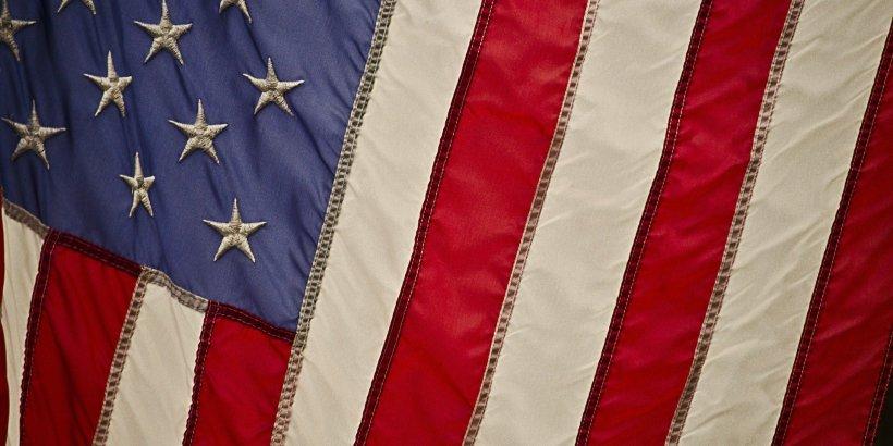 US Fahne