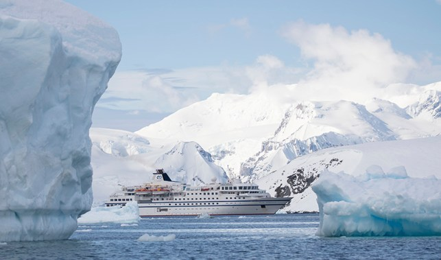 One Ocean Expeditions RCGS Resolute - ms Hanseatic