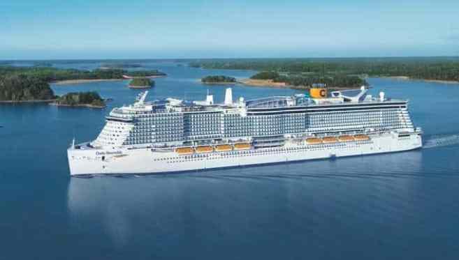 Costa Kreuzfahrten Reiseabsagen