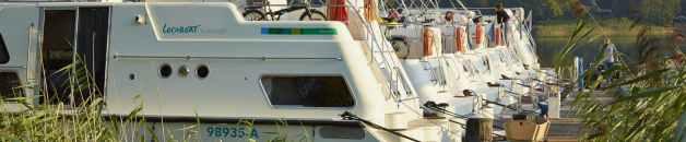 Hausboot Urlaub