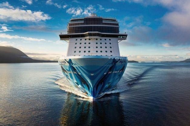 Norwegian Cruise Line Hygiene Konzepte