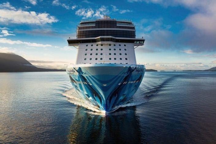 Norwegian Cruise Line Neustart