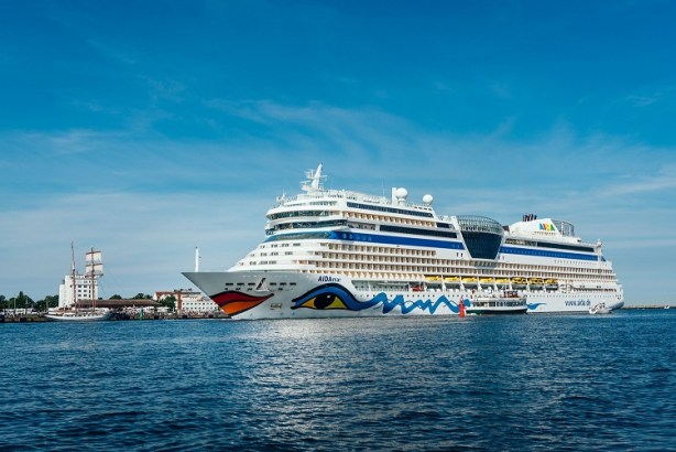 AIDA Cruises Absage