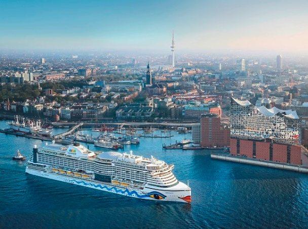 AIDA Cruises Neustart