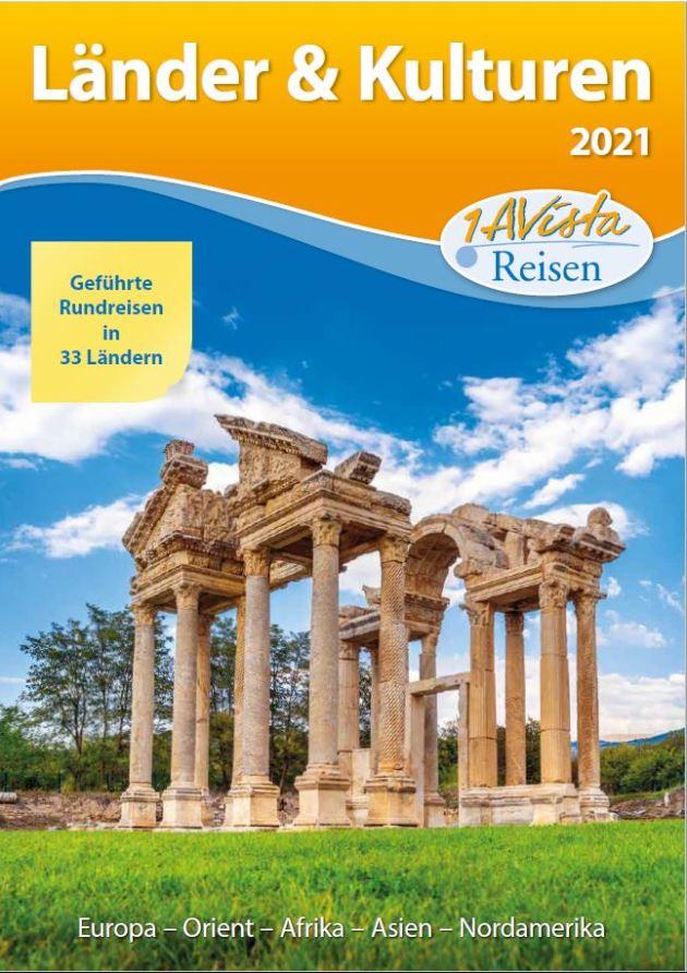 1AVista neuer Katalog