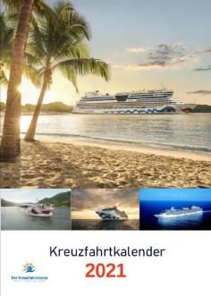 kreuzfahrtkalender 2021