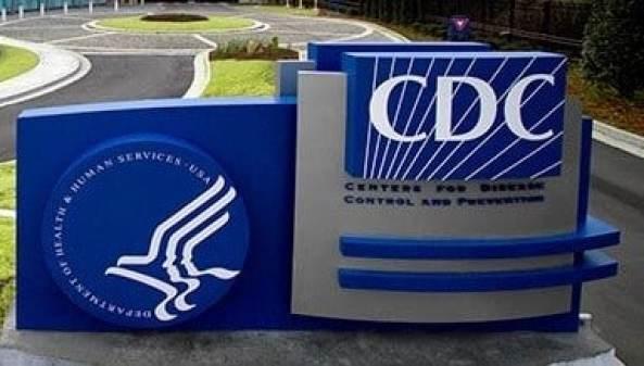 CDC Kreuzfahrtwarnung