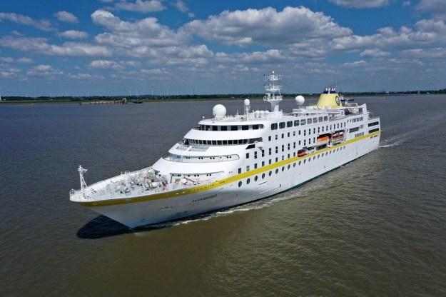 Ms Hamburg